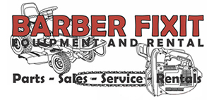 Barber Fixit Equipment and Rental