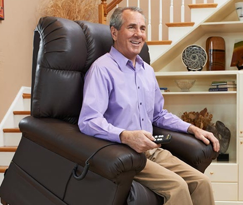 $150 off Lift Chairs through Father's Day