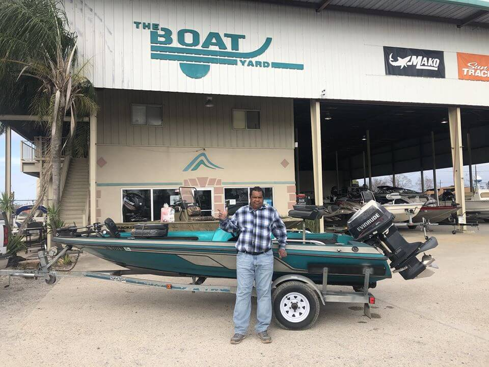 Cash For Boats Here | The Boat Yard Inc | The Boat Yard Inc  Marrero
