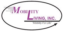 Mobility Living, Inc. Logo