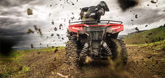 Shop ATVs in Wessex Performance