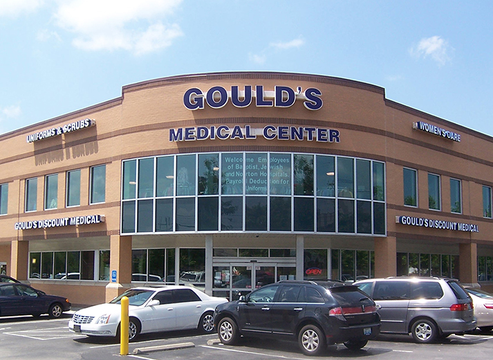 Gould's Discount Medical