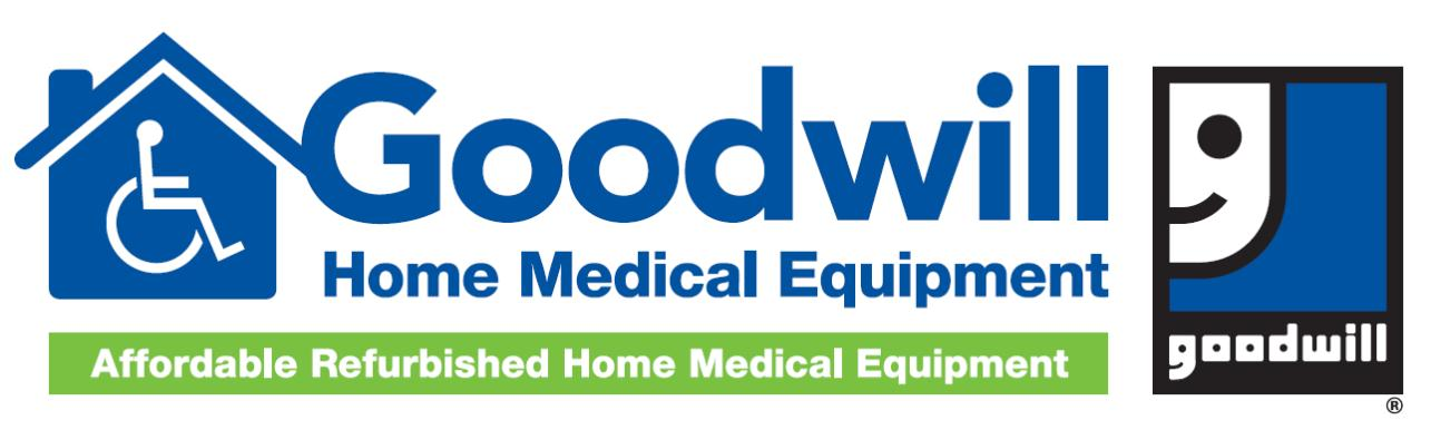Goodwill Home Medical Equipment