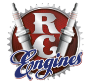 RC Engine Service
