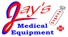 Jay's Medical Equipment - Blairsville, GA
