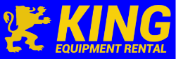King Equipment Rental