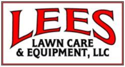 Lees Lawn Care & Equipment, LLC
