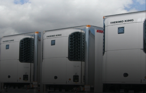 Thermo King Units