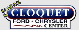 Cloquet Ford Chrysler Center