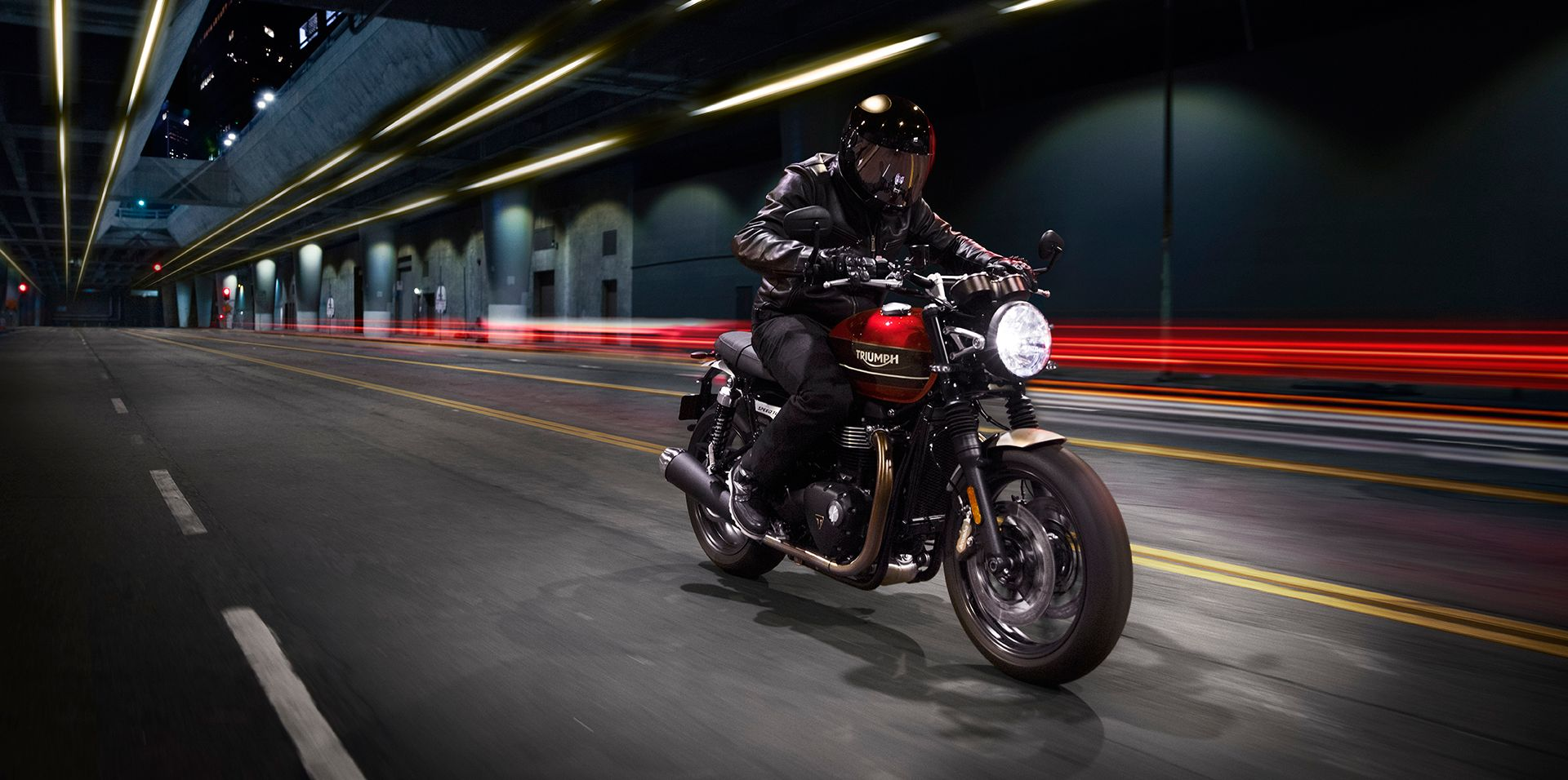 Triumph Motorcycles of Harrisonburg