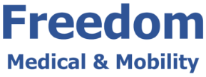 Freedom Medical Logo