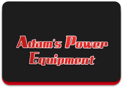 Adam's Power Equipment