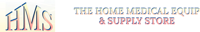 The Home Medical Equipment & Supply Store