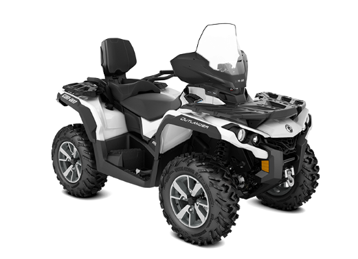 2019 Canam OutLander Max North Edition