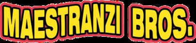 Image result for maestranzi Bros