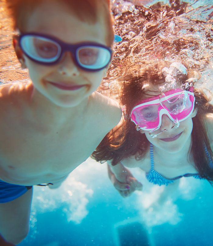 Swimming Pools of Tupelo