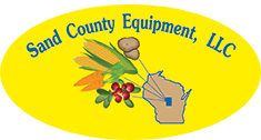 Sand County Equipment, LLC