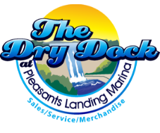 The Dry Dock at Pleasants Landing