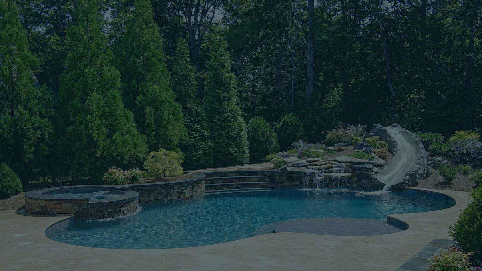 Home Creative Pools Kernersville, NC (336) 382-6460