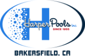 Harper Pools Inc.