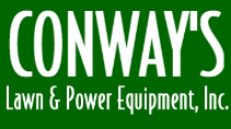 Conway's Lawn & Power Equipment, Inc.