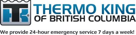 Thermo King of British Columbia, Inc.