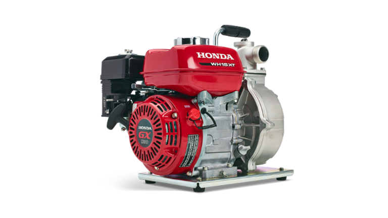 Honda - Water Pumps