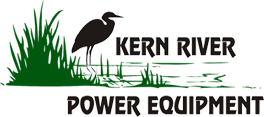Kern River Power Equipment
