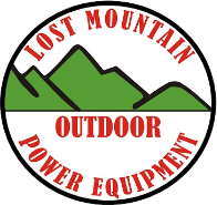 Lost Mountain Outdoor Power Equipment