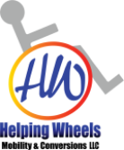 Helping Wheels Mobility & Conversions, LLC