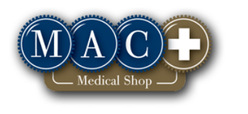 MAC Medical Shop