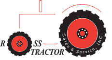 Ross Tractor Sales & Service Inc.