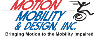 Motion Mobility & Design, Inc.