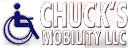 Chuck's Mobility