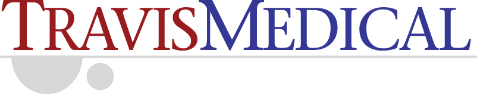 Travis Medical Sales Corporation Logo