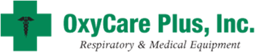 OxyCare Plus, Inc. - Columbus